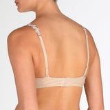 Avero | 010-0410 Full Cup Underwire Bra | B-E