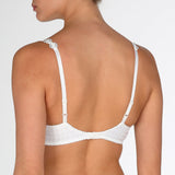 Avero | 020-0417 | Push Up Plunge Bra | A-D