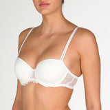 Jane | 010-1339 | Smooth Balconnet Bra | A-F