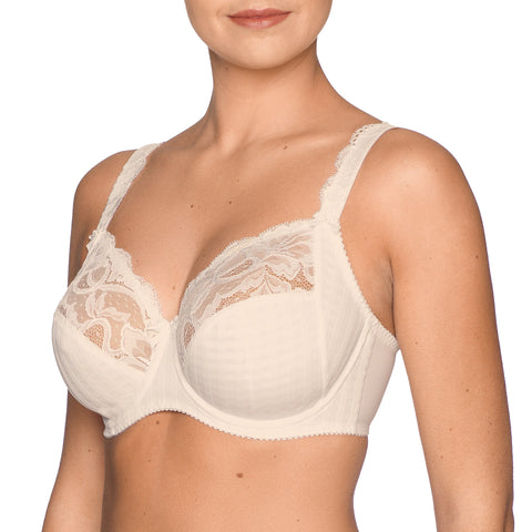 Madison | 016-2120/1 | Full Cup Wire Bra (Caffé Latte) | B-I
