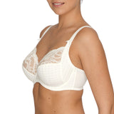 Madison | Full Cup Wire Bra (Ivory) 016-2120/1