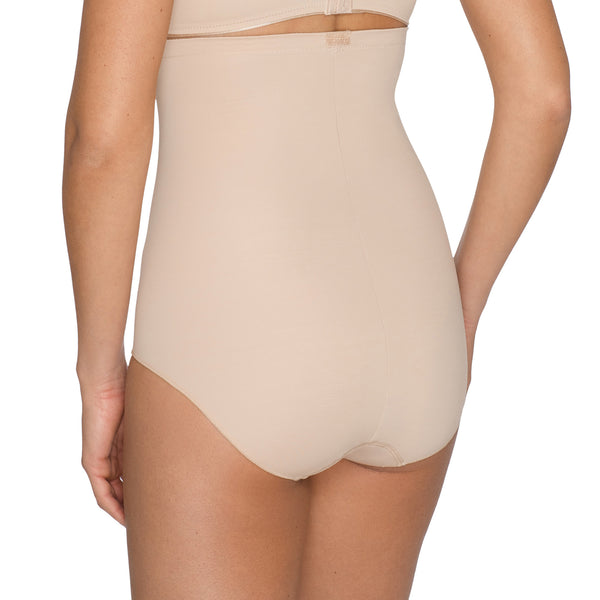 Perle | High Smooth Control Brief (Caffé Latte) 056-2344