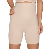 Perle | 056-2345 | High Smooth Control Shorts | S - 5XL