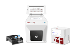 Cube Vet Progesterone Analyzer