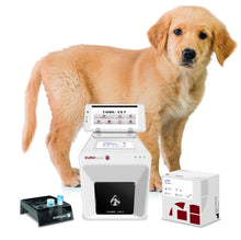 Load image into Gallery viewer, Cube Vet - Reproduction & Health Screening Bundle - Canine P4 Dot Com