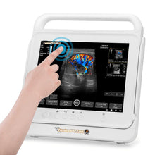 Load image into Gallery viewer, Ultrasound Touchscreen Color Doppler for Animals - Canine P4 Dot Com