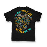 Good Fortune Tees