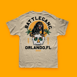 Get Low Orlando Event Tee