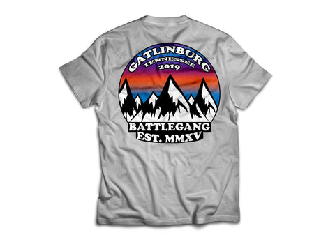 BG x Gatlinburg 2019 Event Tee