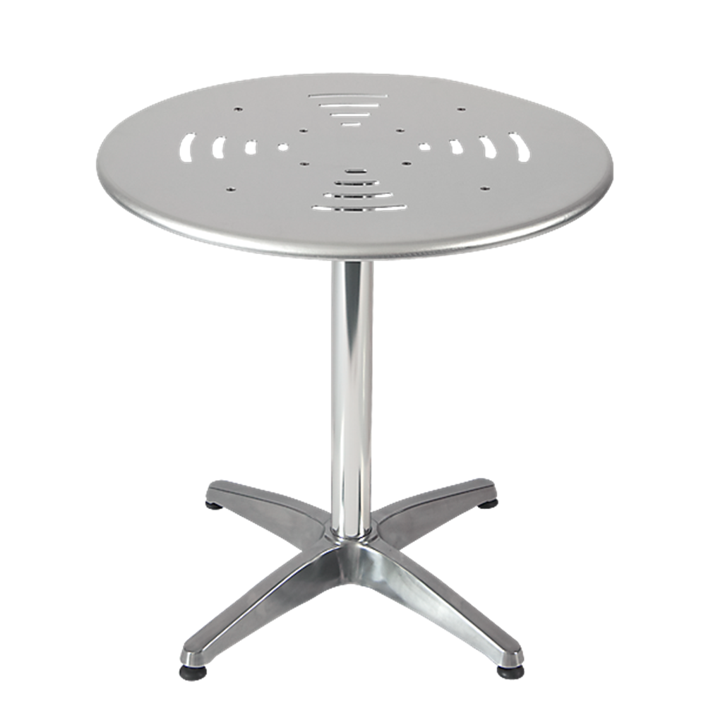 Aluminum Tables