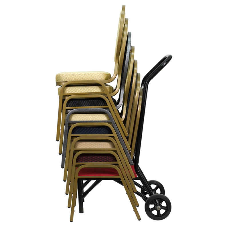 Banquet Chair / Stack Chair Dolly - Moda Seating Corp