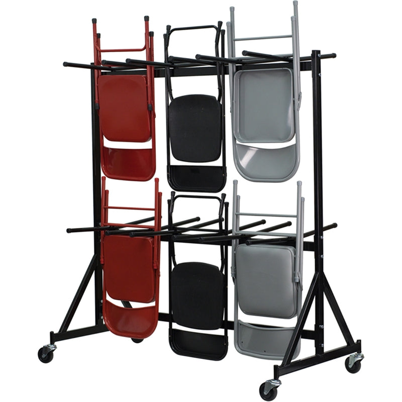 Hanging Folding Chair Truck - Moda Seating Corp