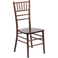 HERCULES Series Fruitwood Chiavari Chair - Moda Seating Corp