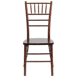 HERCULES Series Fruitwood Chiavari Chair