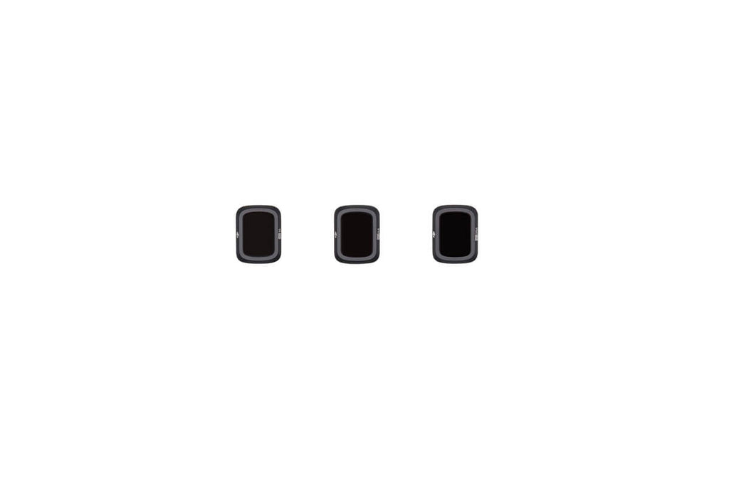Mavic Air 2 - ND Filter-Set (ND16/64/256)