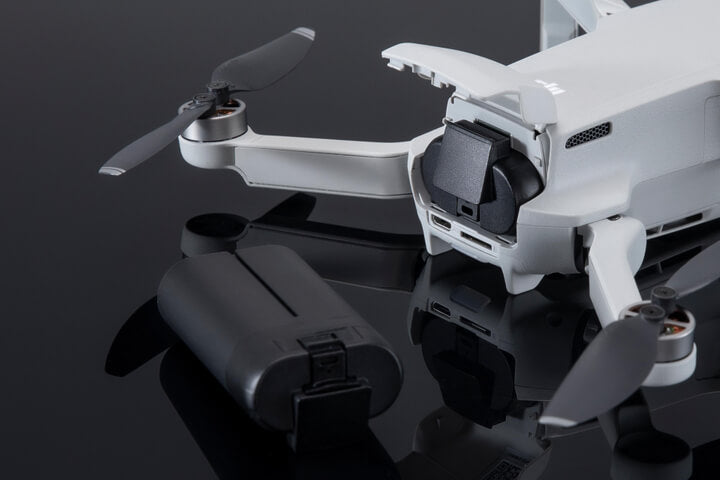 Mavic Mini - Intelligenter Akku