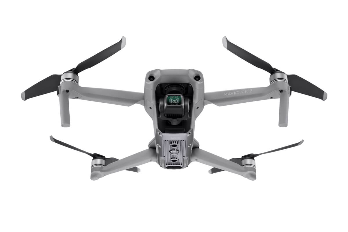 Mavic Air 2 - Fly More Combo