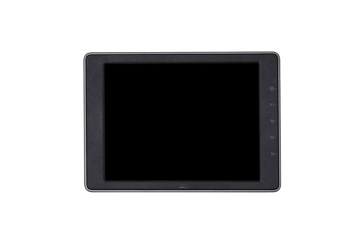 "CrystalSky 7,85"" 1000cd Android Monitor mit GO App"