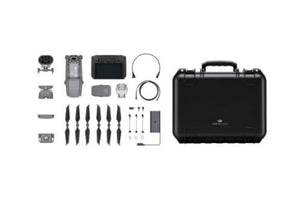 Mavic 2 Enterprise Dual-Set | Wildtiersuche