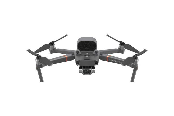 Mavic 2 Enterprise Thermal (Dual) - Universal Edition mit Smart Fernsteuerung