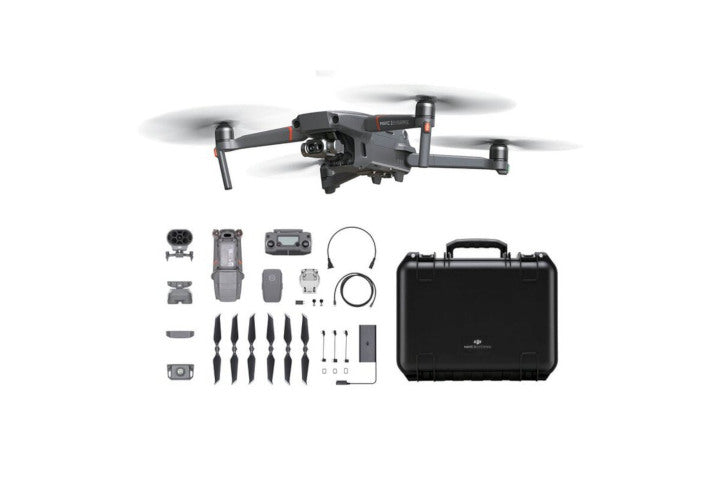 Mavic 2 Enterprise Dual-Paket