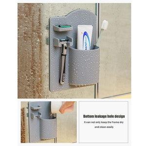 Bathroom Organizer(2 Pcs)