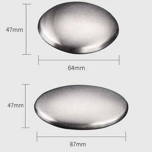 Stainless Steel Deflavoring Soap