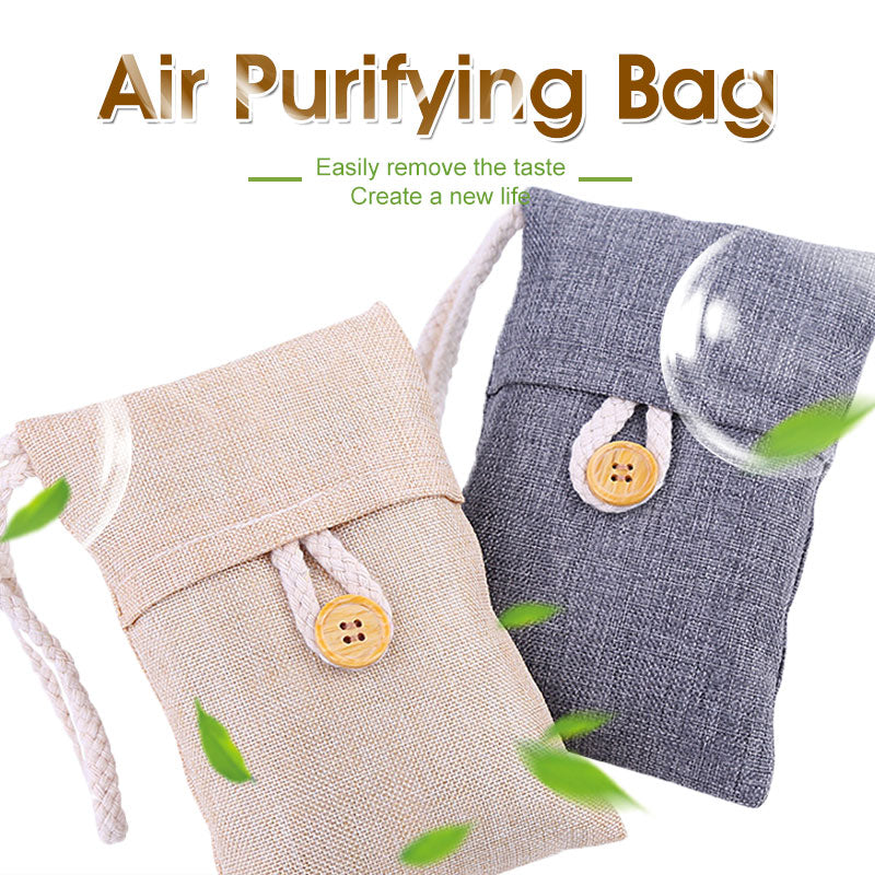 Air Purifying Bag (2PCS)