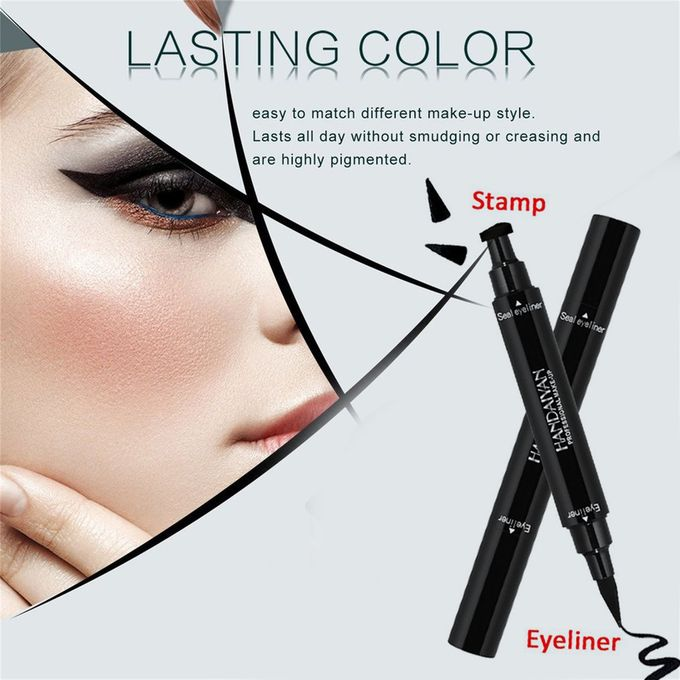 Winged Eyeliner Stamp (Special Promotion-50% OFF)