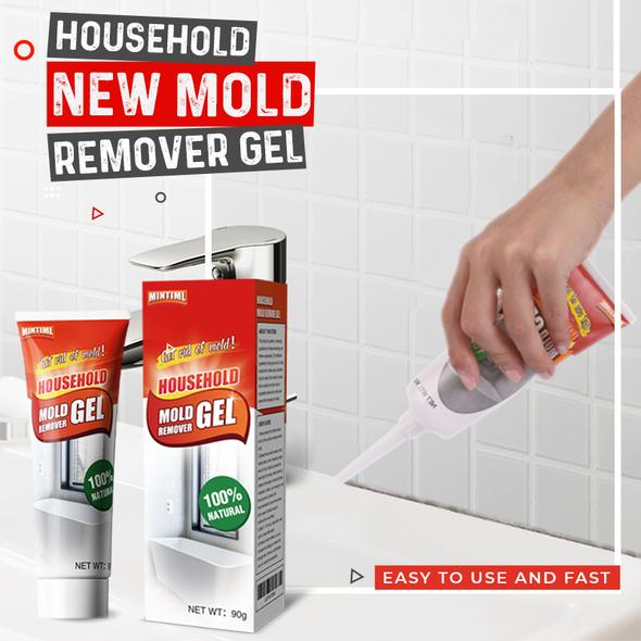 Mintiml™Household Mold Remover Gel  (🎄50% OFF 🔥 Christmas Sale🎄)
