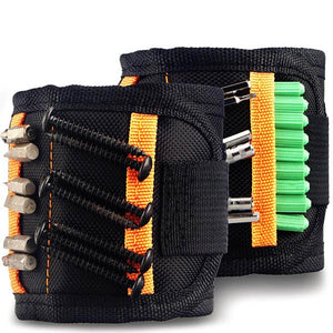 2 Pack Tool Belt Magnetic Wristband