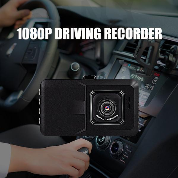 1080P Driving Recorder