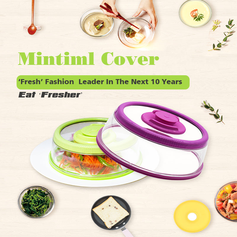 Mintiml Cover