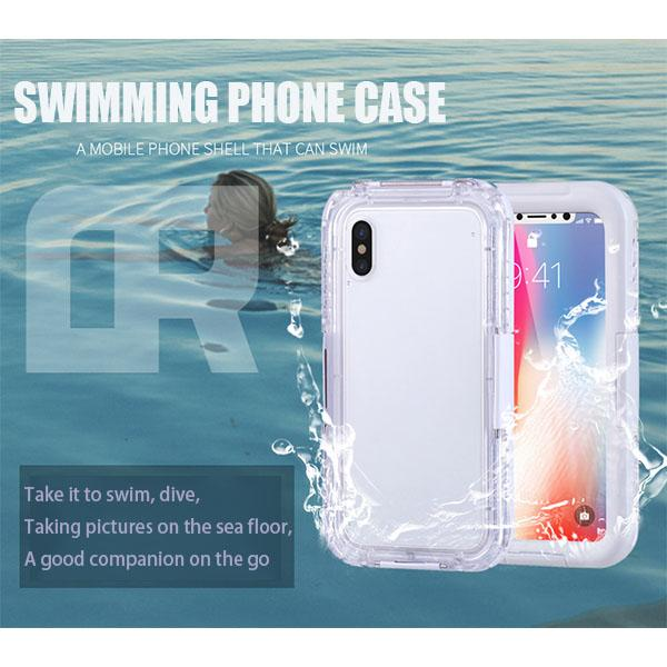Diving Phone Case