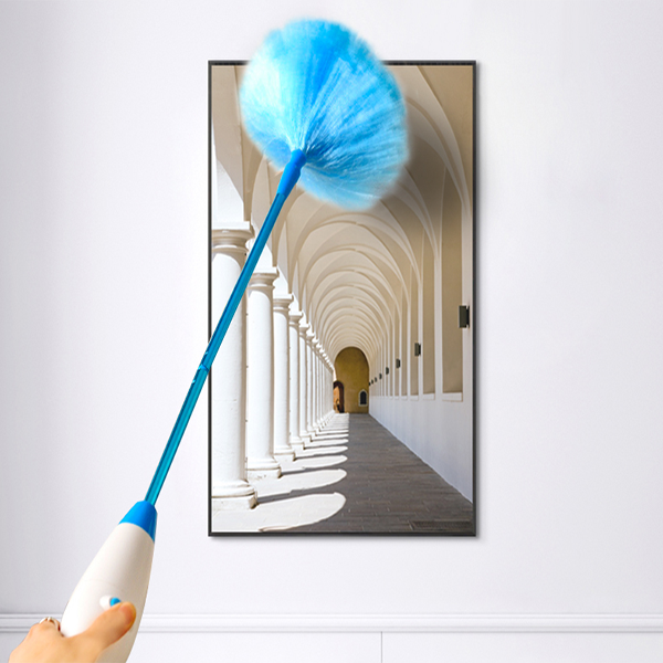 Multi-Purpose Soft Microfiber Duster