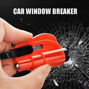 Car Window Breaker