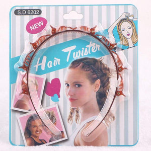 (Limited-time promotion)Freeze Your Beauty Hair Band