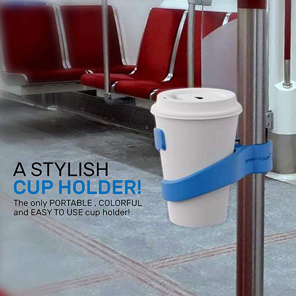 Portable Cup Holder