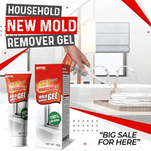 (BUY 1 GET 1 FREE) Mold Remover Gel