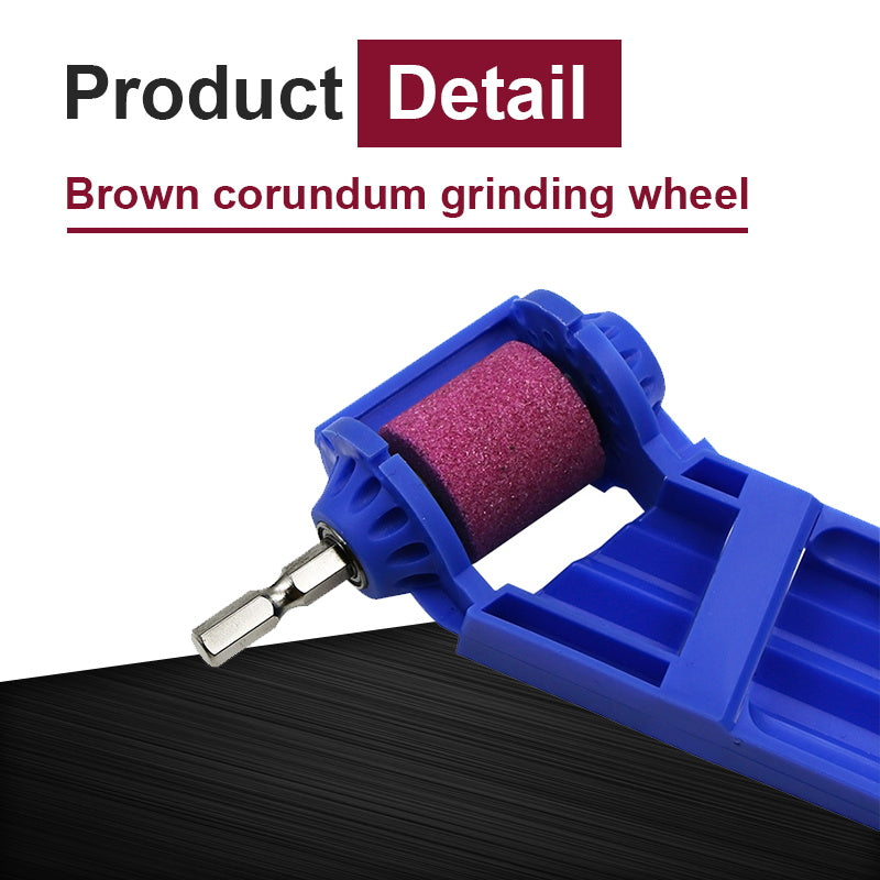 Diamond Drill Bit Sharpening Tool