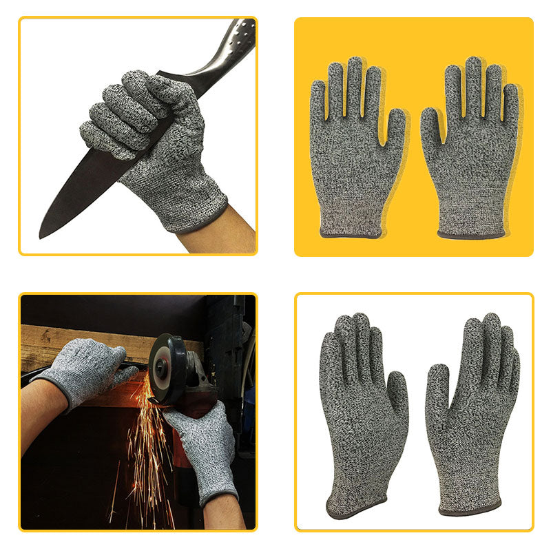 Cut Resistant Gloves(1 Pair)