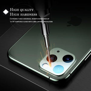 Lens Protector For iPhone