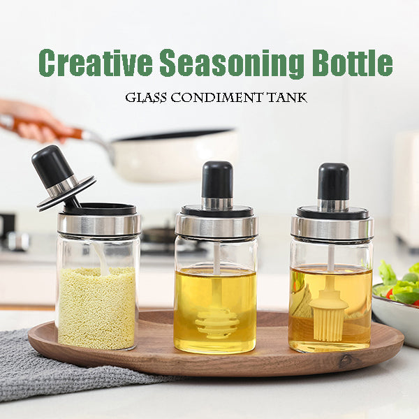 Creative Seasoning Bottle