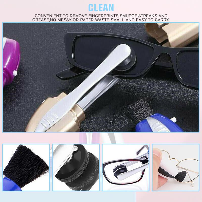 Eyeglass Cleaning Kit