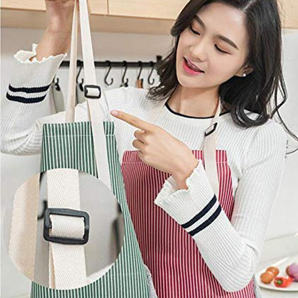 Waterproof Hand Erasable Apron