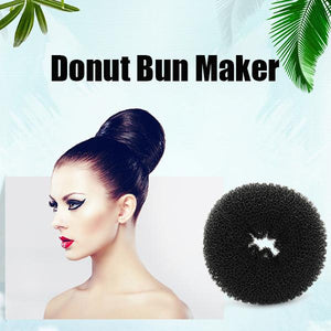 Donut Bun Maker (3Pcs)