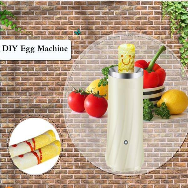Multifunction Breakfast Eggs Sausage Boiler