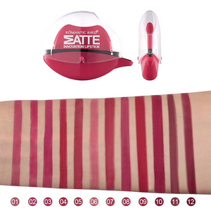 3-second Matte Lipstick