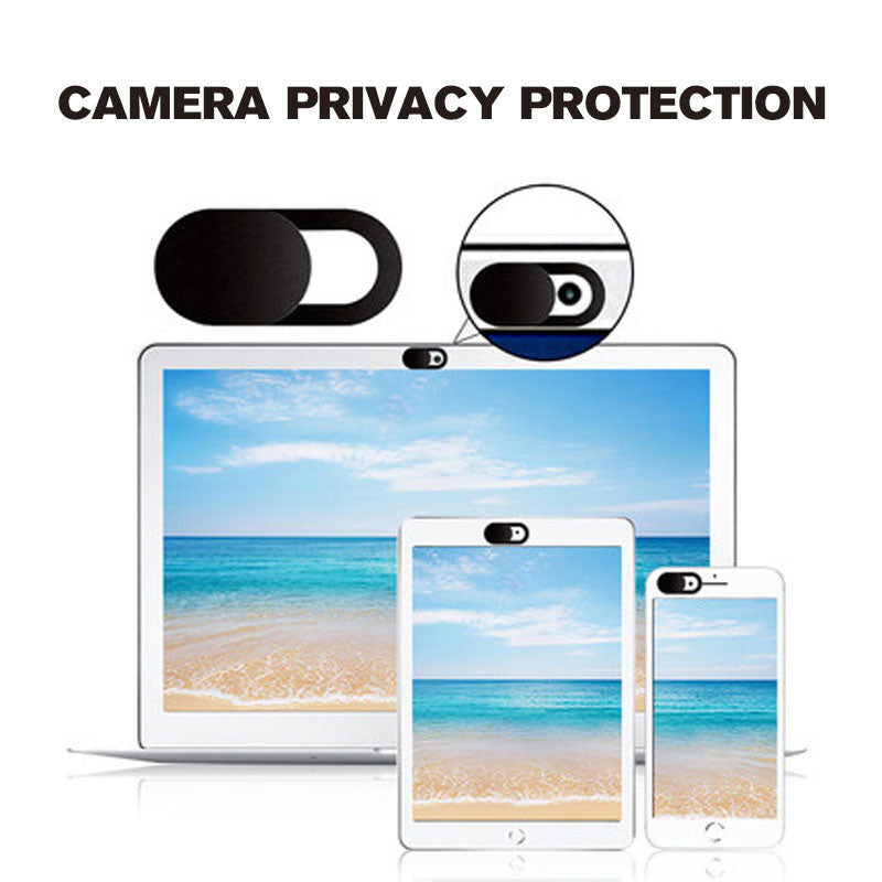 Webcam Privacy Cover