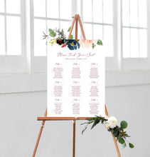 Load image into Gallery viewer, Erin Seating Chart